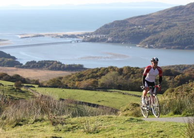 Cambrian Coast Sportive