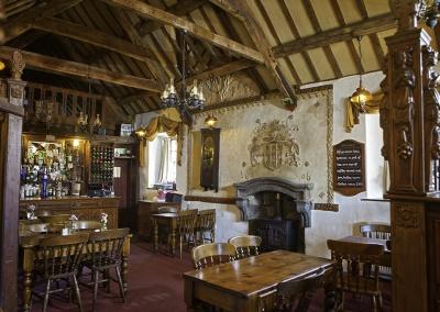 Y Sospan cafe, Dolgellau © Crown copyright (2014) Visit Wales
