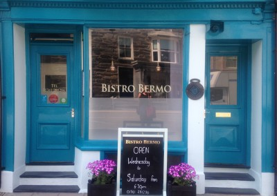 Bistro Bermo In Barmouth