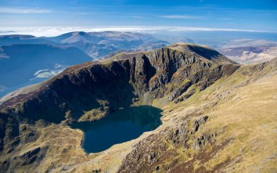 Cader Idris – a legendary landscape