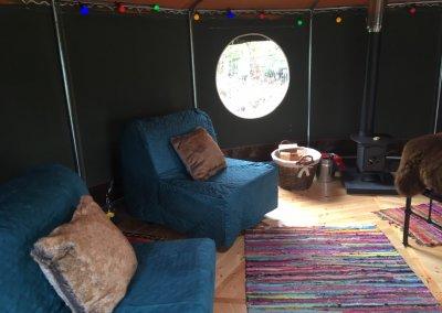 Idris Single futon beds