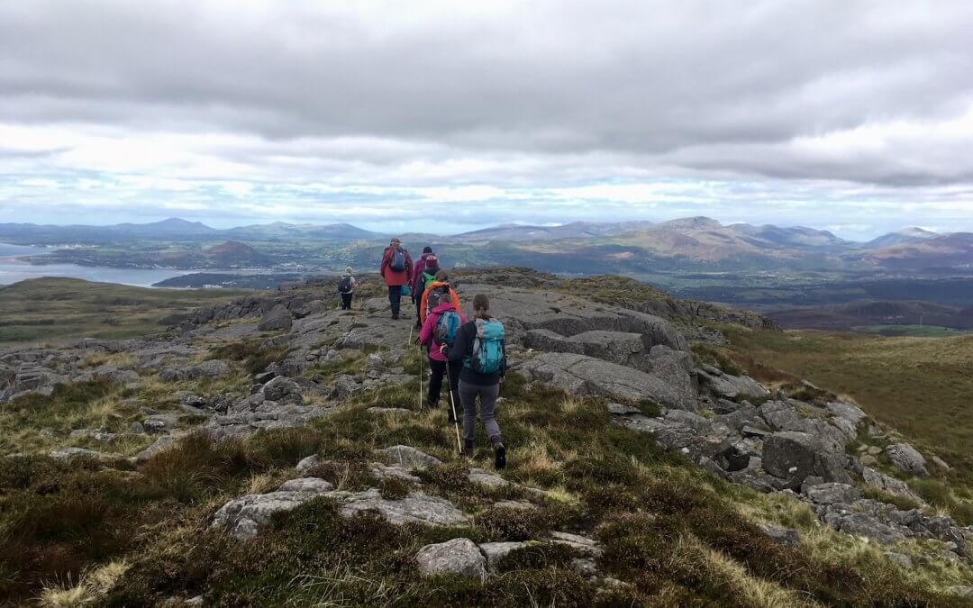 Barmouth Walking Festival 2017