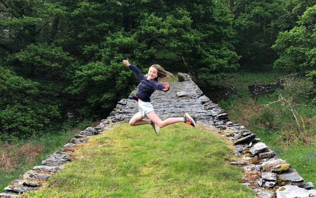 Guest blogger Mireille's half term holiday tips!