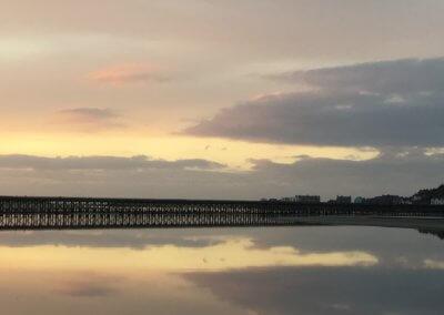 Barmouth viaduct