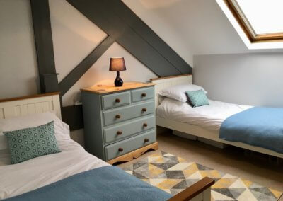 Little Haven twin beds