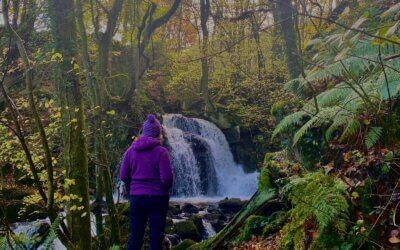 Explore walks from Graig Wen