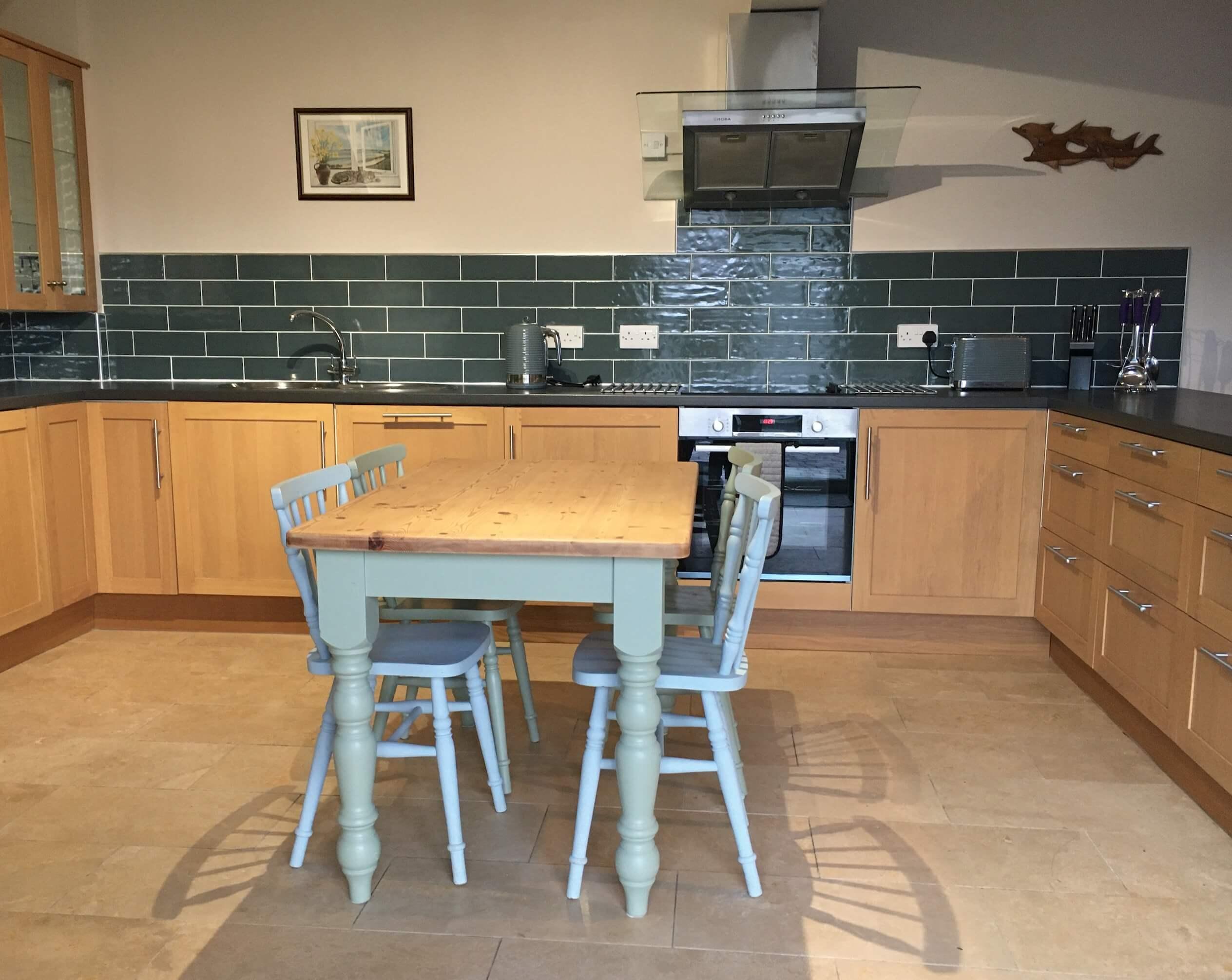 Little Haven kitchen