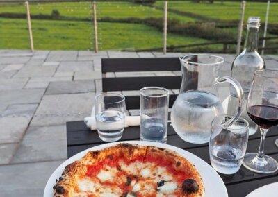 Mawddach Neapolitan Pizzeria
