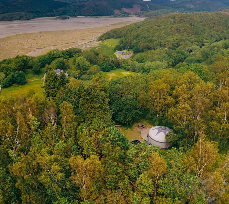 Autumn wonders in Snowdonia